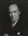 Sir Charles John Howell Thomas, by Elliott & Fry - NPG x91453