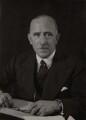 Sir George Clemens Usher, by Elliott & Fry - NPG x91591
