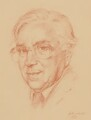 Patrick Christopher Steptoe, by Peter Wardle - NPG 6413