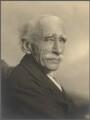 Sir (John) Ambrose Fleming, by Walter Benington, for  Elliott & Fry - NPG x91858