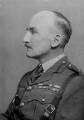 Sir John Frederick Charles Fuller, by Elliott & Fry - NPG x92542