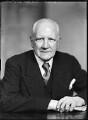 Sir Tom Eastham, by Elliott & Fry - NPG x92796