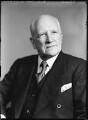 Sir Tom Eastham, by Elliott & Fry - NPG x92799