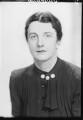 Dame Janet Maria Vaughan, by Elliott & Fry - NPG x95094