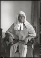 Sir Samuel Okai Quashie-Idun, by Elliott & Fry - NPG x99213