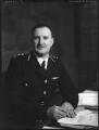 Sir Arthur Edwin Young, by Elliott & Fry - NPG x99315