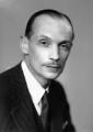 Herbert Lionel Elvin, by Elliott & Fry - NPG x99464