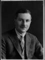Sir (William) Lindsay Everard, by Elliott & Fry - NPG x100364