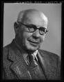 Bertie Thomas Percival Barker