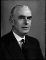 Sir John Reginald Hornby Nott-Bower, by Elliott & Fry - NPG x100509