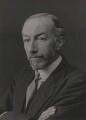 Noel Edward Buxton, 1st Baron Noel-Buxton, by Walter Stoneman - NPG x162210