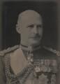 (Frederic) Rudolph Lambart, 10th Earl of Cavan, by Walter Stoneman - NPG x162219