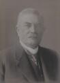 Sir George Warburton Fuller, by Walter Stoneman - NPG x162230