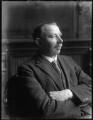 James Henry Thomas, by Walter Stoneman - NPG x162260