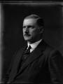 Victor Alexander Sereld Hay, 21st Earl of Erroll, by Walter Stoneman - NPG x162262
