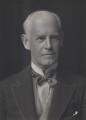 John Galsworthy, by Walter Stoneman - NPG x162434