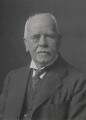 Sir Charles Henry Lawrence Neish, by Walter Stoneman - NPG x162444