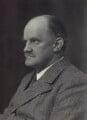 Sir Hugh Percy Allen, by Walter Stoneman - NPG x162452