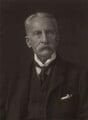 George Forbes, by Walter Stoneman - NPG x162528