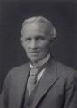 Sir (Tannatt William) Edgeworth David