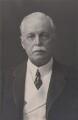 Richard George Penn Curzon, 4th Earl Howe, by Walter Stoneman - NPG x162737