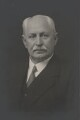 Sir Herbert Jackson, by Walter Stoneman - NPG x162740