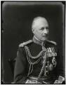 Sir Warren Hastings Anderson, by Walter Stoneman - NPG x162761