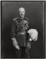 Sir Warren Hastings Anderson, by Walter Stoneman - NPG x162766