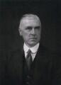 Hon. Edward Algernon FitzRoy, by Walter Stoneman - NPG x162837