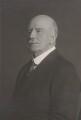 Hugo Richard Charteris, 11th Earl of Wemyss, by Walter Stoneman - NPG x162853
