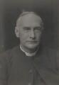 Arthur Foley Winnington Ingram, by Walter Stoneman - NPG x162964