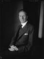 Sir Francis Vernon Thomson, 1st Bt