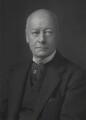 Sir Harold Arthur Brown, by Walter Stoneman - NPG x163034