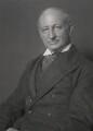 Sir Harold Arthur Brown, by Walter Stoneman - NPG x163035