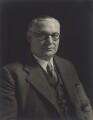 Ernest Bevin, by Walter Stoneman - NPG x163090