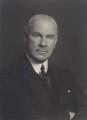 Edward William Macleay Grigg, 1st Baron Altrincham, by Walter Stoneman - NPG x163102
