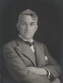 Thomas Johnston, by Walter Stoneman - NPG x163104