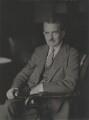 Sir Donald Vandepeer, by Walter Stoneman - NPG x163115