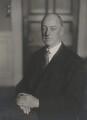 Sir (William) Wilson Jameson, by Walter Stoneman - NPG x163187