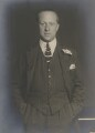 Sir Harry Charles Luke
