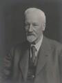 Henry Woodd Nevinson, by Walter Stoneman - NPG x163258