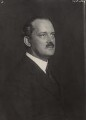 Sir Hubert Winthrop Young, by Walter Stoneman - NPG x163259