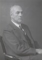 Sir (Thomas) Shenton Whitelegge Thomas, by Walter Stoneman - NPG x163262