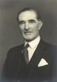 Clarence Napier Bruce, 3rd Baron Aberdare, by Walter Stoneman - NPG x163389