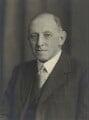 Sir Sidney Solomon Abrahams