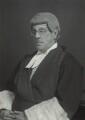 Sir Edward Acton, by Walter Stoneman - NPG x163402