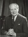 Sir Allan Henry Shafto Adair, by Walter Bird - NPG x163405