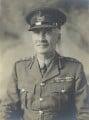 Sir Ronald Forbes Adam, 2nd Bt, by Walter Stoneman - NPG x163408