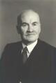 Sir Ronald Forbes Adam, 2nd Bt, by Walter Stoneman - NPG x163409