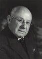 Sir Frank Ezra Adcock